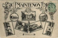 Maintenon - Maintenon