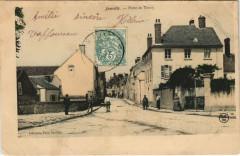 Janville-Porte de Toury - Toury