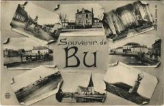 Souvenir de Bu - Bû