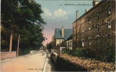 Mezieres-en-Drouais - Mézières-en-Drouais