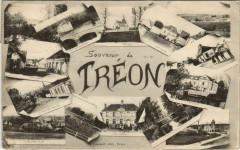 Souvenir de Tréon - Tréon