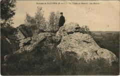 Environs de Saint-Lucien - La Vallée au Renard - Les Roches - Saint-Lucien