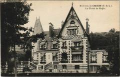Environs de Chaudon - Le Chalet de Ruffin - Chaudon