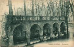 Charbonnieres - Le Lavoir - Charbonnières