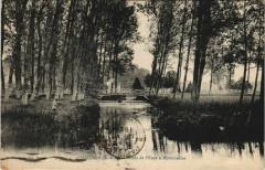 Chaudon - Bords de l'Eure a Mormoulins - Chaudon