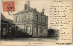 Toury - Ecole des Garcons - Toury