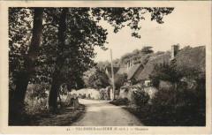 Villemeux-sur-Eure - Mauzaize - Villemeux-sur-Eure