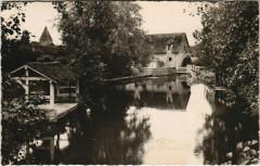 Villemeux-sur-Eure L'Eure au Moulin - Villemeux-sur-Eure