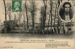 Cherisy - Vallée de l'Eure - Cherisy