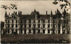 Authon - du - Perche Chateau de Charbonnieres - Charbonnières