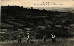 Les Etilleux - Les Etilleux - Les Collines du Perche - Les Étilleux