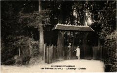 Les Etilleux - Les Etilleux - L'Ermitage - L'Entrée - Les Étilleux