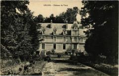 Gilles - Chateau de Vitré - Gilles