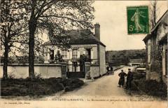 Fontaine-les-Ribouts - Environs de Chateauneuf - La Maisonnette - Fontaine-les-Ribouts