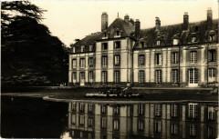 Chateau d'Abondant - Fondation O.I.R. - Le Miroir - Abondant