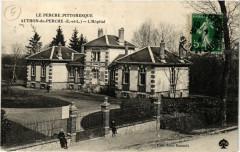 Authon-du-Perche - L'Hopital - Authon-du-Perche