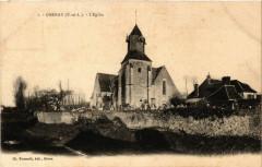 Garnay - L'Eglise - Garnay