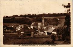 Fontaine les Ribouts - Vue générale - Fontaine-les-Ribouts