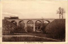 Gilles - Le Viaduc - Gilles