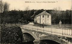 Treon - Pont sur la Blaise - Tréon