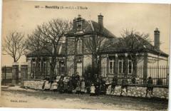 Santilly-L'Ecole - Santilly