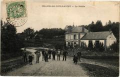 Chapelle-Guillaume-La Mairie - Chapelle-Guillaume