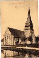 Bu - L'Eglise - Bû