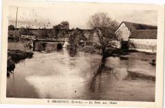 Charpont - Le Pont sur l'Eure - Charpont