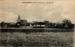 Garancieres en Drouais-Vue générale - Garancières-en-Drouais