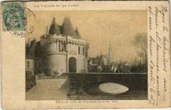 Hotel de Ville de Vendome - Vendôme