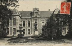 Vendome - Le Musée - Vendôme