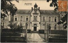 Marchenoir-L'Hopital Hess - Marchenoir