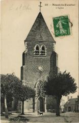 Nouan-le-Fuzelier - L'Eglise - Nouan-le-Fuzelier