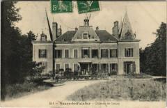 Nouan-le-Fuzelier - Chateau de Cercay - Nouan-le-Fuzelier