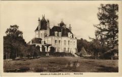 Nouan-le-Fuzelier - Remarday - Nouan-le-Fuzelier