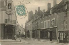 Mer - Grande Rue - Mer