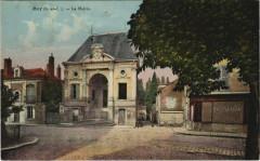 Mer - La Mairie - Mer