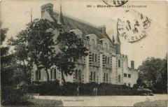 Gievres - Chateau La Prevostiere - Gièvres