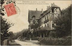 Freteval - Le Chalet - Fréteval