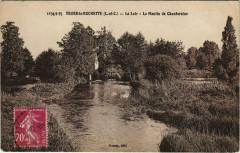Thore la Rochette - Le Loir - Le Moulin de Chanteneire - Thoré-la-Rochette