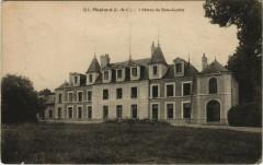 Mesland - Chateau de Bois Guillot - Mesland