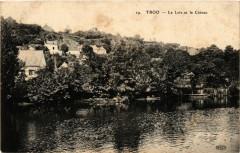 Troo - Le Loir et le Coteau - Troo