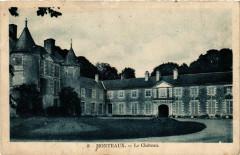 Monteaux - Le Chateau - Monteaux