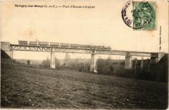 Savigny-sur-Braye - Pont d'Ecoute-s'il-pleut - Savigny-sur-Braye