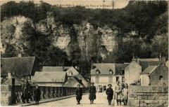 Les Roches - Le Pont et le Coteau - Roches