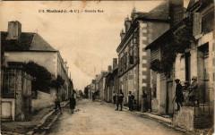 Mesland (L.-&-C.) - Grande Rue - Mesland