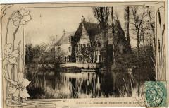 Pezou - Maison de Plaisance sur le Loir - Pezou