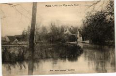 Pezou (L.-&-C.) - Vue sur le Pont - Pezou