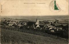 Souge (Loir - et - Cher) - Vue panoramique - Sougé