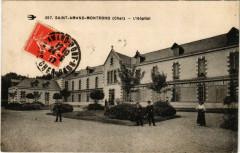 Saint-Amand-Montrond - L'Hopital - Saint-Amand-Montrond